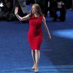 Chelsea Clinton nose job facelift lips