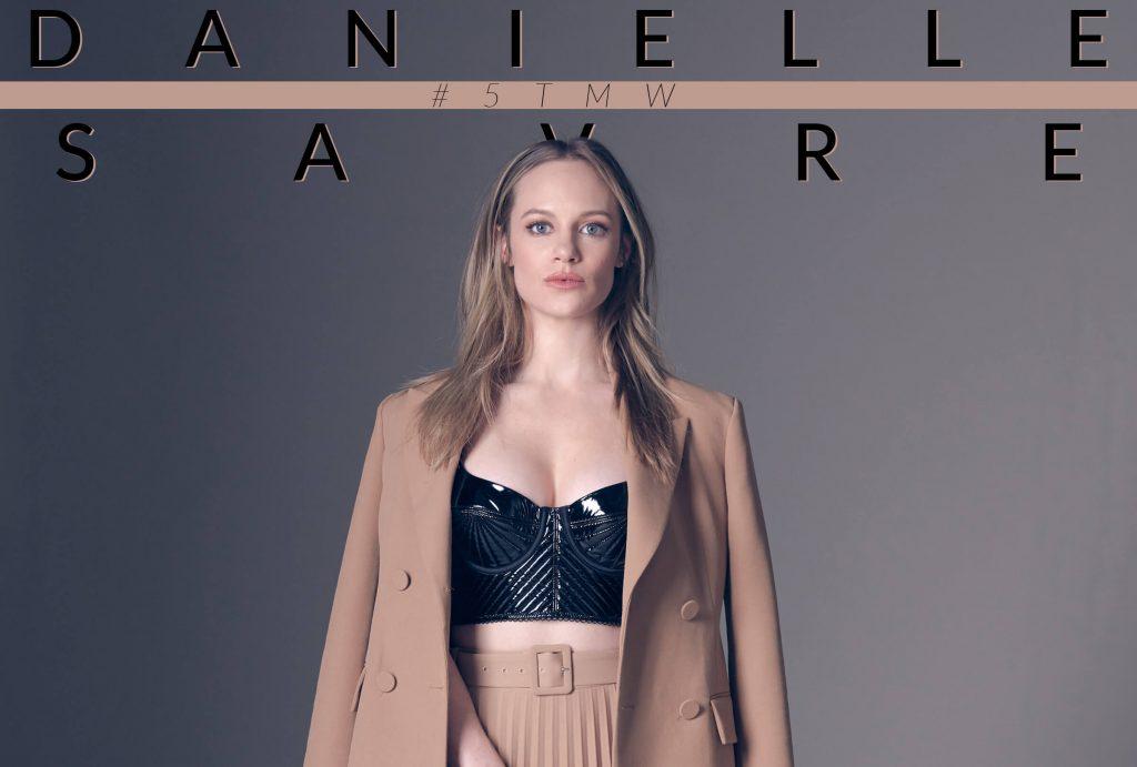 Danielle Savre body measurements facelift boob job