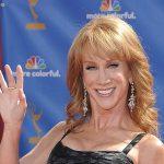 Kathy Griffin body measurements facelift nose job