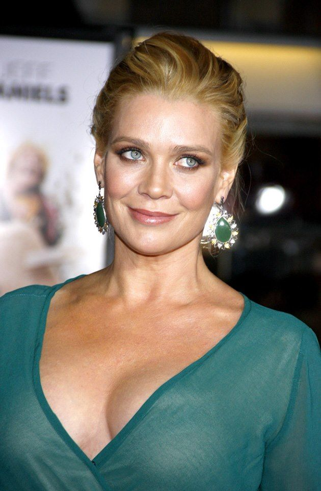Laurie Holden facelift