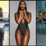 Nafessa Williams body measurements botox boob job