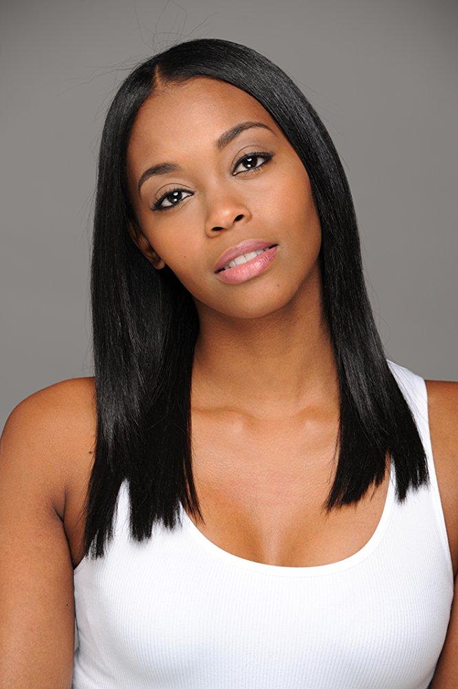 Nafessa Williams plastic surgery