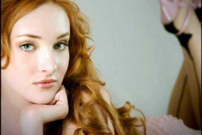 Scarlett Pomers nose job botox facelift
