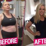 Shannon Beador nose job facelift body measurements