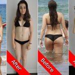 Sophie Simmons body measurements nose job facelift
