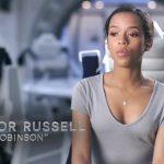 Taylor Russell body measurements boob job nose job