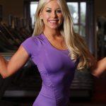 Tiffany Stanley body measurements botox nose job